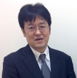吉村先生顔写真